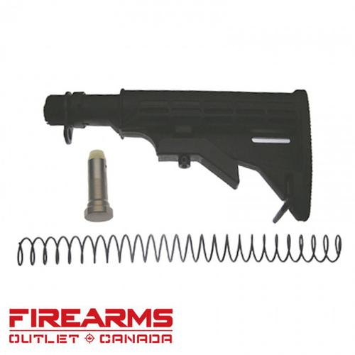 DPMS AR10 .308 AP4 Carbine Stock Assembly [60714]?>