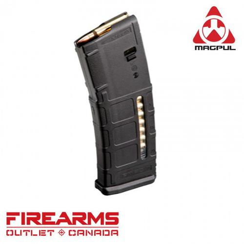 Magpul PMAG 30 GEN M2 Windowed for AR15 Black - .223/5.56, 30/5-Round?>