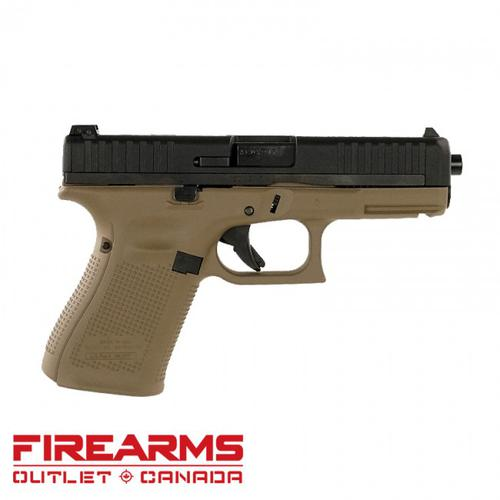 "Glock 44, Flat Dark Earth - .22LR, 4.17"" [UA445X101FDE]?>"
