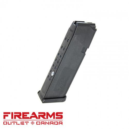 SGM Tactical Glock Magazine - 9mm, 10/17 Round [SG1-SGMTMG1710]?>