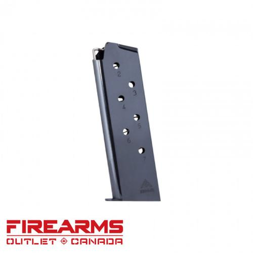 Mec-Gar 1911 Anti-Friction Magazine - .45 ACP, 7-Round [MGCG4507B]?>