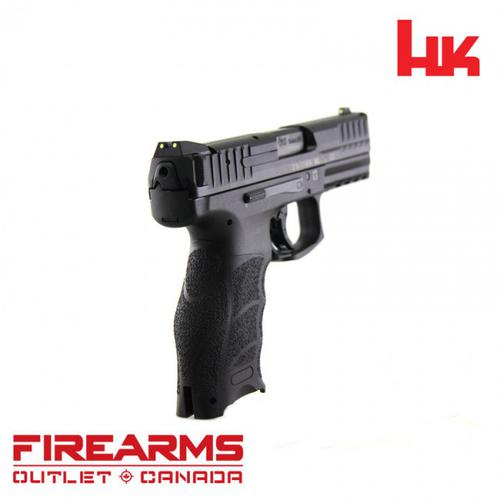 "Heckler & Koch SFP9 (VP9) - 9mm, 4.2""?>"