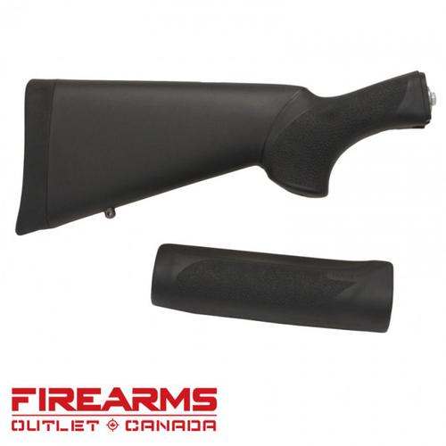 Hogue OverMolded Stock Kit and Forend - Rem 870 [08712]?>