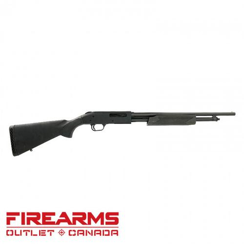 "Mossberg 500 Tactical - .410GA, 2-3/4"" or 3"", 18.5"" Barrel, 6-Shot [50454]?>"