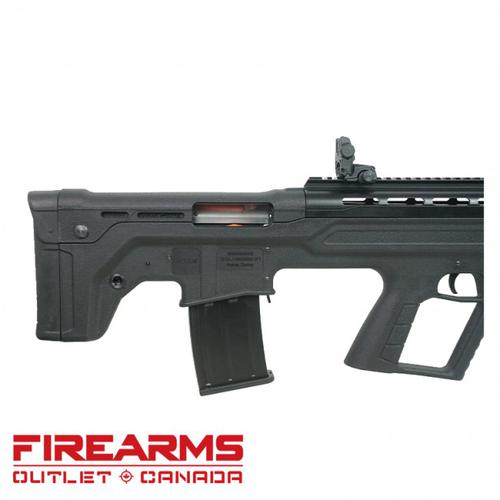 "Canuck Spectre, Black - 12GA, 3"", 20"" Barrel?>"