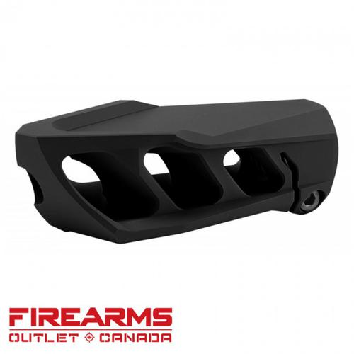 "Cadex MX1 Muzzle Brake - .308 Win./ 7.62 NATO, 5/8""-24 [3850-028-BLK]?>"