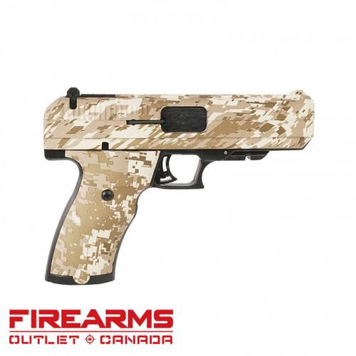 "Hi-Point Model JCP 40, Desert Digital Camo -  .40 S&W, 4.5"" [34010DD-EX]?>"