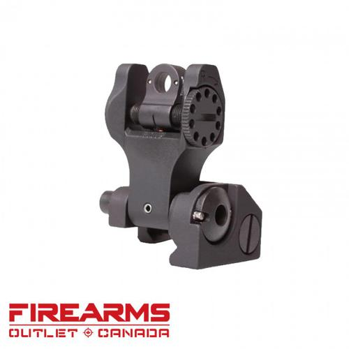 Troy BattleSight - Rear Folding, Tritium [SSIG-FBS-RTBT-00]?>