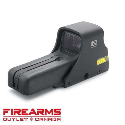 EOTech 552 Holographic Sight - 65 MOA Circle, 1 MOA Dot [552.A65]?>