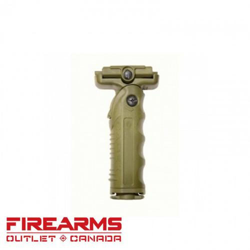 Cadex Defence Folding Grip - ODG [622-000-ODG]?>