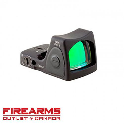 Trijicon RM07 RMR Sight Adjustable LED Type 2 - 6.5 MOA [RM07-C-700679]?>