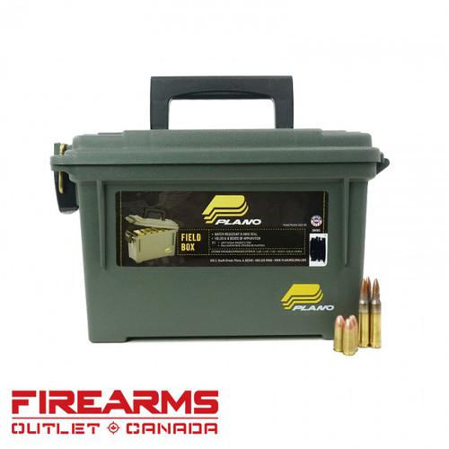 Ammo In A Can! - 9mm/5.56, 200 Rounds Each?>