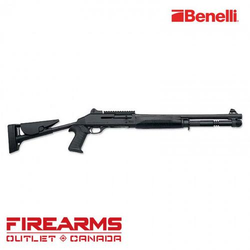 "Benelli M4 Super 90 - 12GA, 2-3/4"" or 3"", 18.5"" Barrel [11707]?>"
