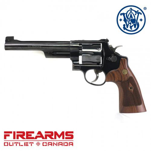 "Smith & Wesson Model 27 Classic - .357 Mag, 6.5"" [150341]?>"