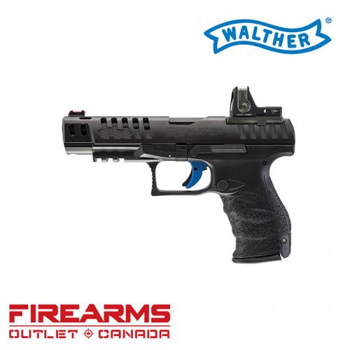 "Walther PPQ Q5 Match - 9mm, 5"" [2814463]?>"