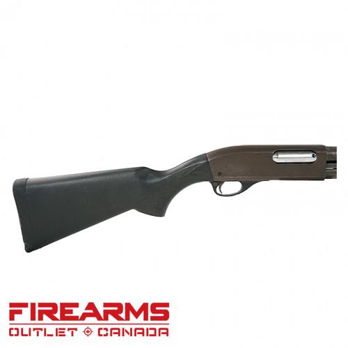 "Surplus Remington 870, A Grade - 12GA, 2-3/4"" or 3"", 18"" Barrel, 5-Shot?>"