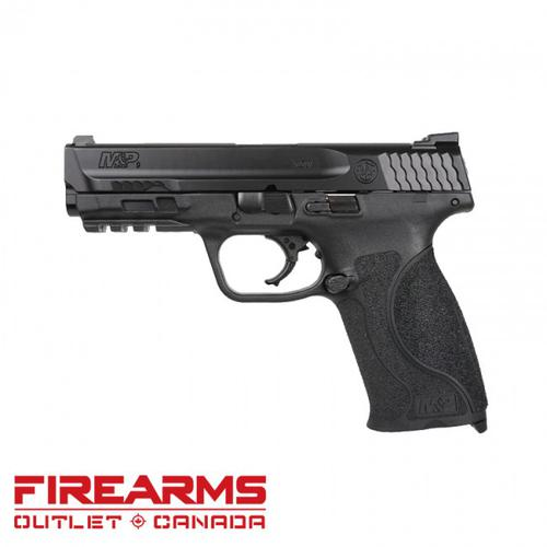 "Smith & Wesson M&P9 M2.0 Range Kit - 9mm, 4.25""?>"