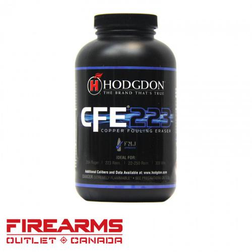 Hodgdon CFE 223 Powder - 1 lb.?>