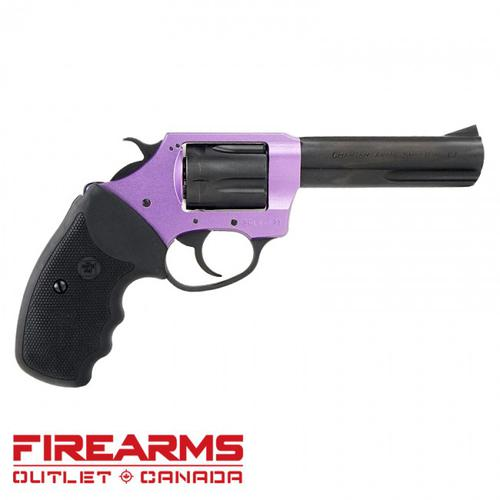 "Charter Arms Lavender Lady - .38 Special, 5-Shot, 4.2"" [CHAG53847]?>"