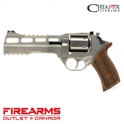 "Chiappa Rhino 60DS Nickel - .357 Mag, 6"" [340.224]?>"