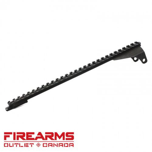 MagWedge SKS KwikRail Gen 2.5 - Flip-Up Scope Mount?>