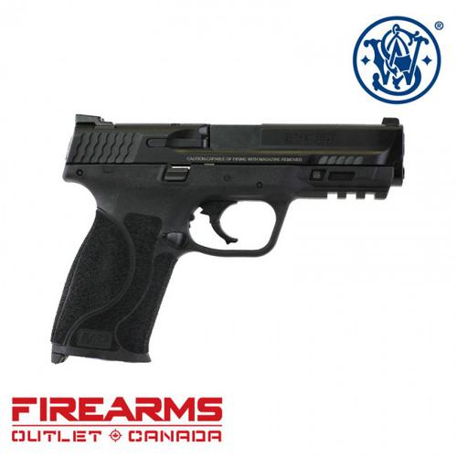 "Smith & Wesson M&P9 M2.0 - 9mm, 4.25""?>"