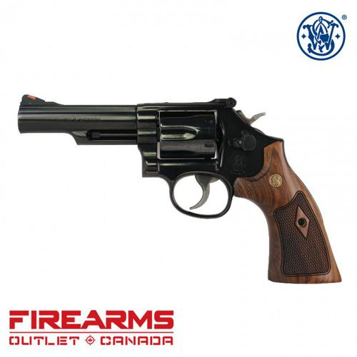 "Smith & Wesson Model 19 Classic - .357 Mag , 4.25"" [12040]?>"