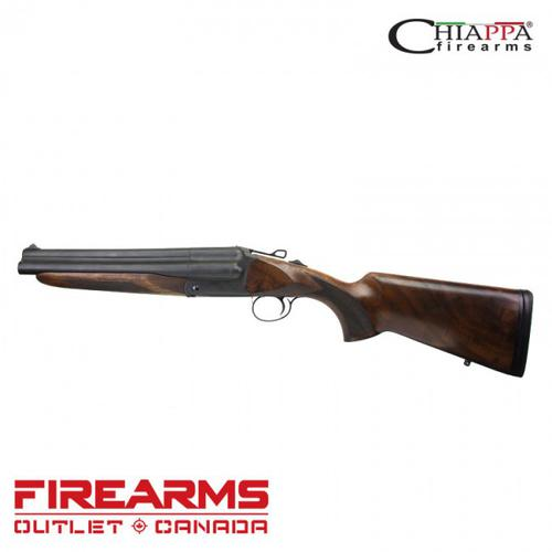 "Chiappa Triple Threat O/U - 12GA, 3"", 3x 12"" Barrels?>"