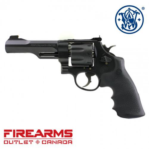 "Smith & Wesson PC 327 TRR8 - .357 Mag, 5""?>"