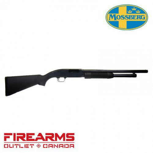 "Mossberg Maverick 88 Security  - 12GA, 2-3/4"", 3"", 18.5"" 6 Shot [31023]?>"
