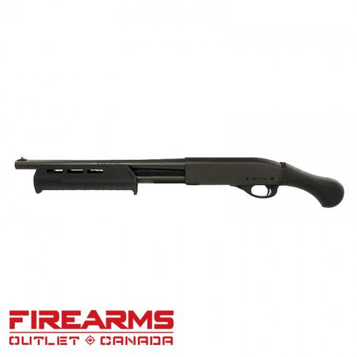"Remington 870 Tac-14 - 20GA, 2-3/4"" or 3"", 14.5"" Barrel, 5-Shot [81145]?>"