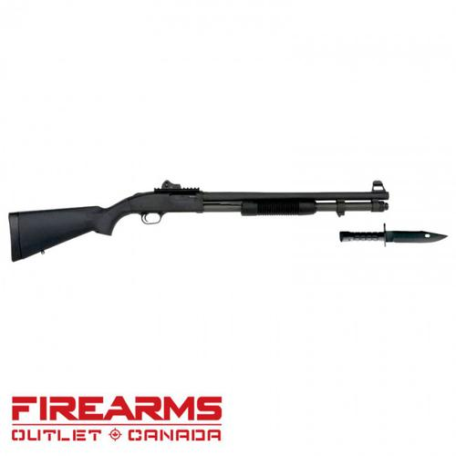 "Mossberg 590A1 SPX - 12GA, 2-3/4"" or 3"", 20"" Barrel, 9-Shot [50771]?>"