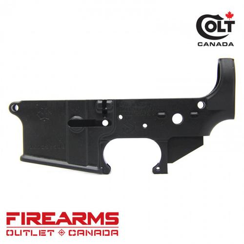 Colt Canada Diemaco Stripped Lower Receiver?>