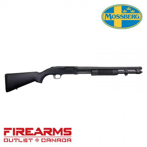 "Mossberg 590A1 Bead Sight - 12GA, 2-3/4"" or 3"", 20"" Barrel, 9-Shot [51660]?>"