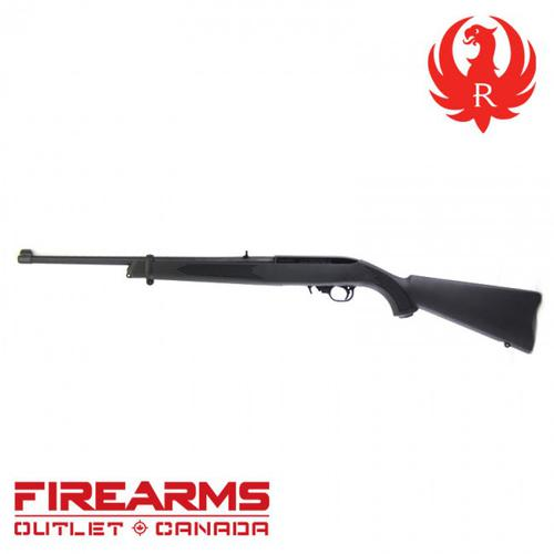 "Ruger 10/22 Carbine Synthetic - .22LR, 18.5"" [1151]?>"
