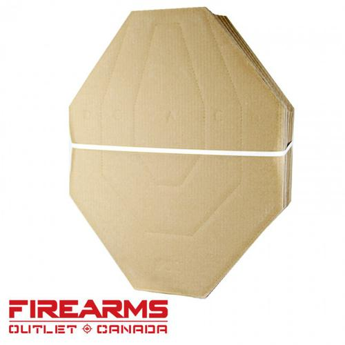 IPSC Full Size Classic Target - 50-Pack?>
