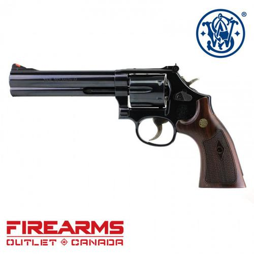"Smith & Wesson 586 - .357 Mag , 6"" [150908]?>"