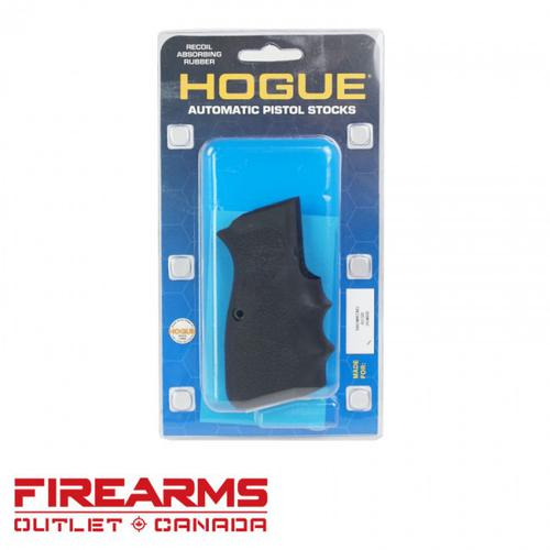 Hogue Monogrip - Browning Hi Power, Finger Grooves [09000]?>