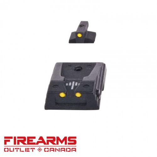 GSG 1911 Front and Rear Sight Kit?>