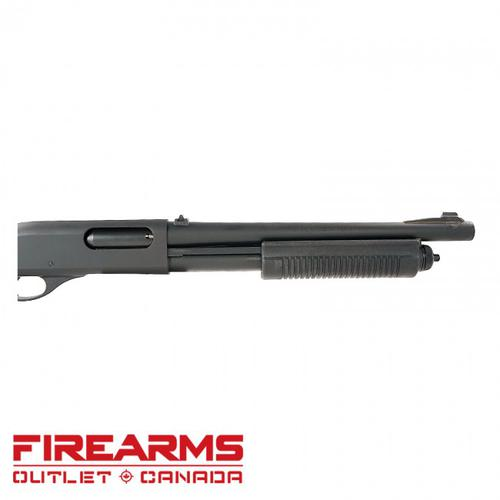 "Remington 870 Police Magnum Synthetic, Rifle Sights  - 12GA, 2-3/4"" or 3"", 14"" Barrel [24453]?>"