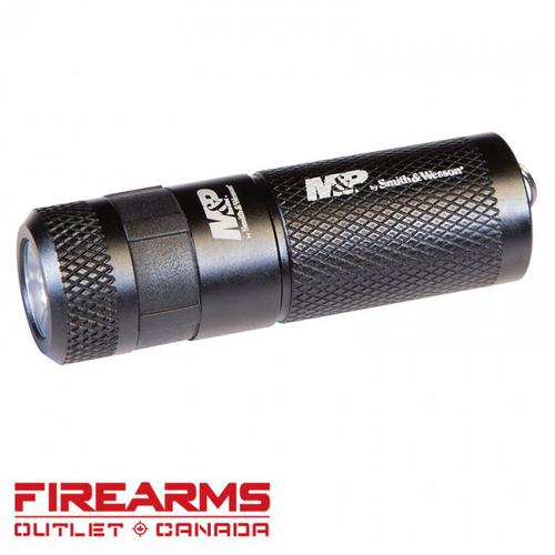 Smith & Wesson Delta Force KL-10 LED Key Chain Flashlight?>