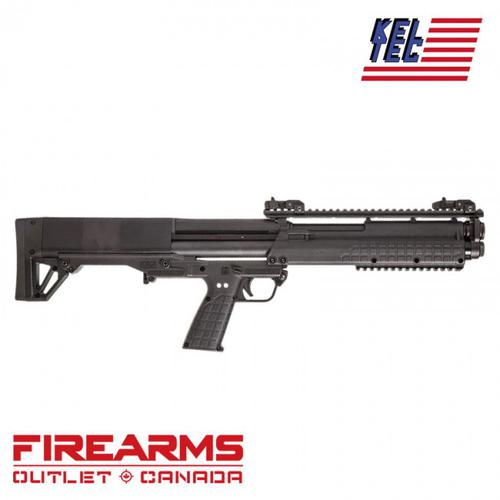 "Kel-Tec KSG - 12GA, 2-3/4"" or 3"", 18.5"" Barrel [KSG]?>"