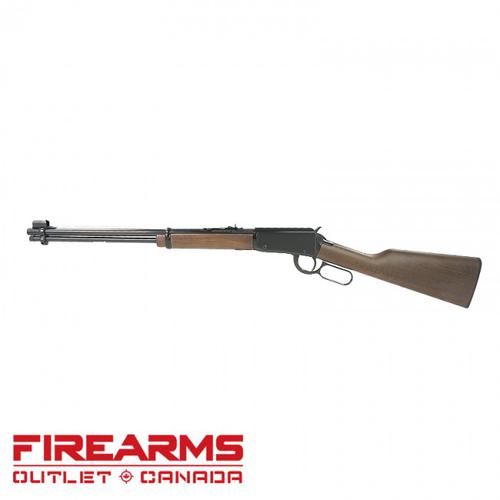 "Henry Classic Lever Action .22 - .22LR, 18.5"" [H001]?>"