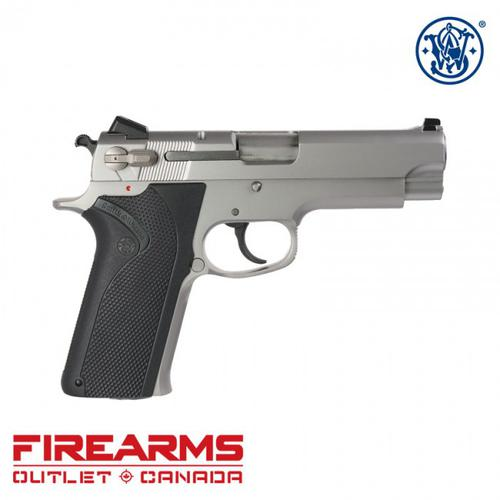 "Smith & Wesson Model 4566 - .45 ACP, 4.25"" [104405]?>"