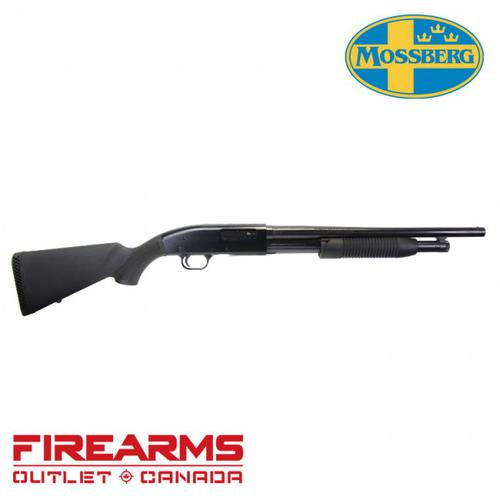 "Mossberg Maverick 88 Field/Security Combo - 12GA, 2-3/4"", 3"", 18.5""/28"", 6 Shot [31014]?>"
