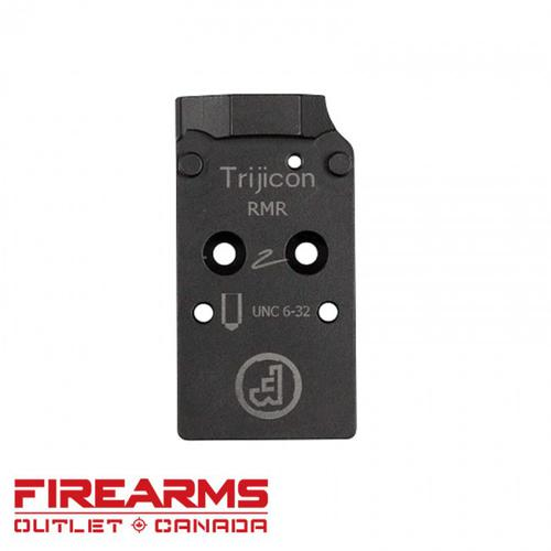 CZ Shadow 2 Optic Ready Plate - Trijicon RMR?>