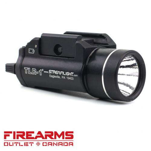 Streamlight TLR-1 Tactical Rail Mounted Light [69110]?>