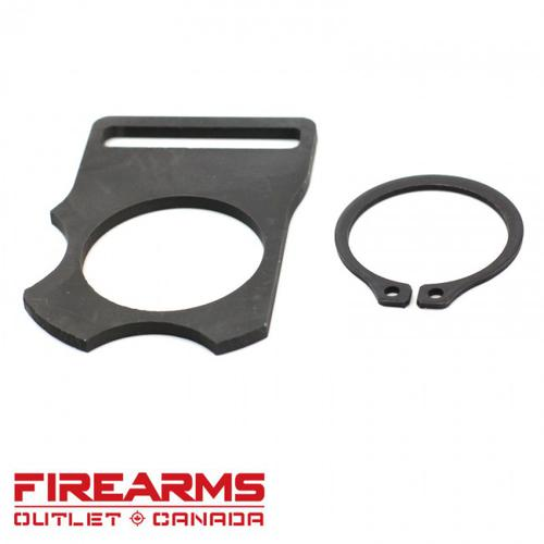 Tactical Ordnance Sling Plate for Magazine Extensions?>