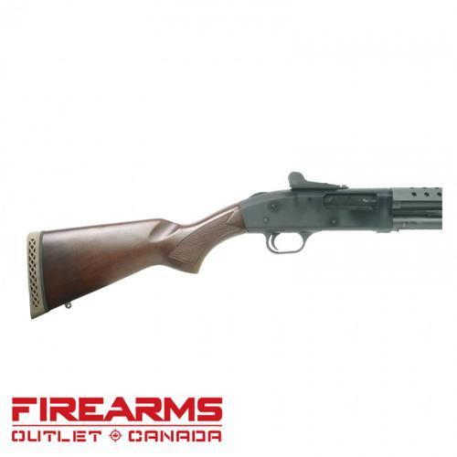 "Mossberg 590A1 Retrograde - 12GA, 2-3/4"" or 3"", 20"" Barrel, 9-Shot [51665]?>"