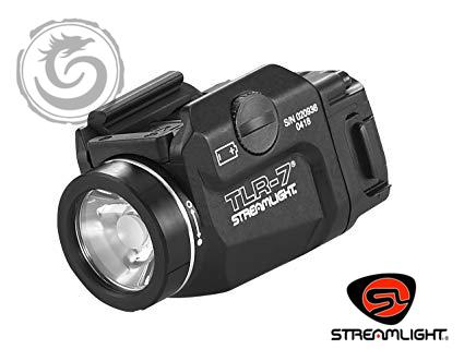 Streamlight TLR-7 500 Lumen Compact Light?>